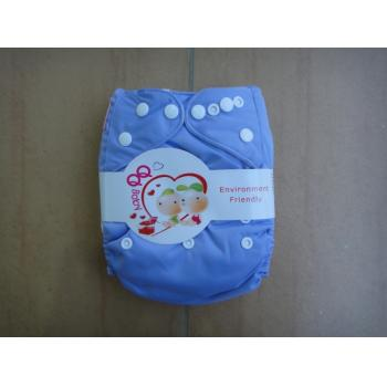 QQ Baby Snap Pockets: Viola