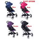 E-ST-XF598:Stylish Lightweight BabyStroller ( **East Malaysia need pay postage fees RM120** )