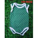 CR-0829: Baby Short Romper --  34
