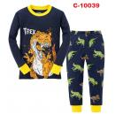 C-10039: Sleepsuit (Long Sleeve+Pant) --  10/1