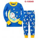 C-10049: Sleepsuit (Long Sleeve+Pant) -- 5/1