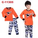 C-11305: Sleepsuit (Long Sleeve+Pant) -- 26/2
