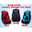 E-CS-Z12S: Luxury Car Seat ( **East Malaysia need pay postage fees RM90** )