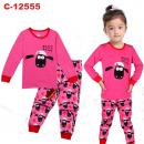C-12555: Sleepsuit (Long Sleeve+Pant) --  6/2