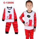 C-12606: Sleepsuit (Long Sleeve+Pant) --   40
