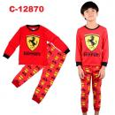 C-12870: Sleepsuit (Long Sleeve+Pant) --  16/2