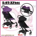 E-ST-XF601:Stylish Lightweight BabyStroller ( **East Malaysia need pay postage fees RM120** )