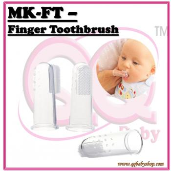 MK-FT : My Kingdom Finger Toothbrush (R)