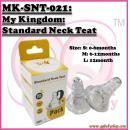 MK-SNT-021: My Kingdom Standard Neck Teat (R)
