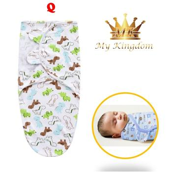 MK-SWADDLE-DQ - Adjustable Infant Wrap (R)