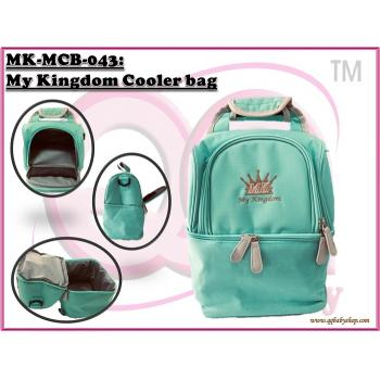 MK-MCB-043: My Kingdom Cooler bag