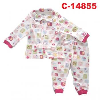 C-14855: Infant Casual/Sleepsuit --  R17/2