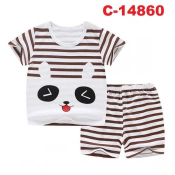 C-14860: Infant Casual/Sleepsuit --  17/1
