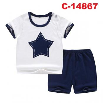 C-14867: Infant Casual/Sleepsuit --   16/1