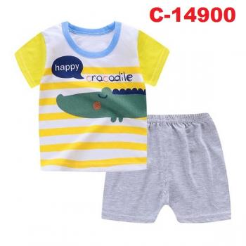 C-14900: Infant Casual/Sleepsuit --  16/1