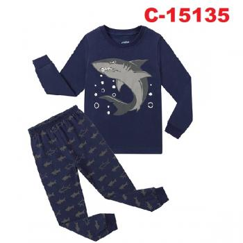 C-15135: Sleepsuit (Long Sleeve+Pant) -- R14/2