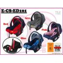 E-CS-ED101: 3 in 1 Infant Baby Car Seat ( **W/M'Sia RM10 Postage, E/M'Sia postage fees RM60** )