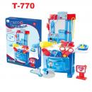 T-770: Medical Little Doctor Playset