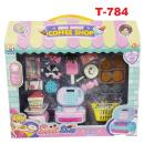 T-784: Shop & Display Candy Shop Playset