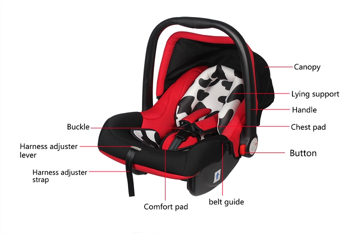 Swell E Cs Mk Lm427 3 In 1 Infant Baby Car Seat W Msia Free Alphanode Cool Chair Designs And Ideas Alphanodeonline